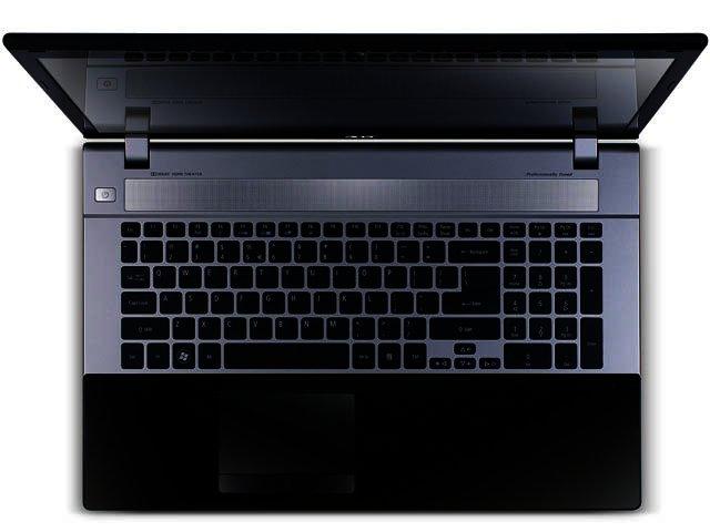 Acer Aspire V3-771 images
