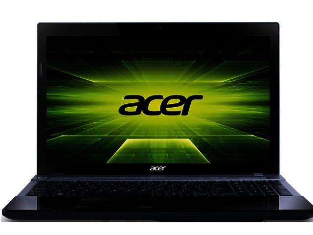 Acer Aspire V3-771 image