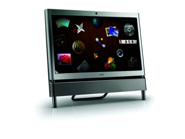 Acer Aspire Z5600 All-in-One