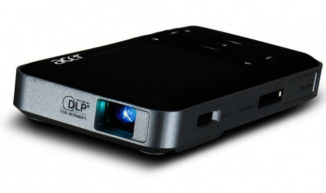 Acer C20 LED Projector