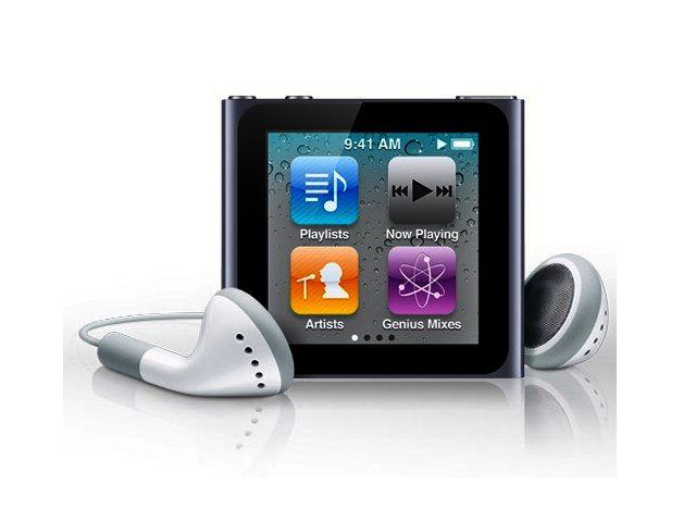 Apple iPod nano 8 GB