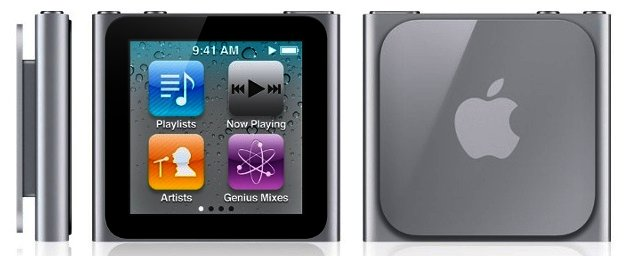 Apple iPod nano 8 GB