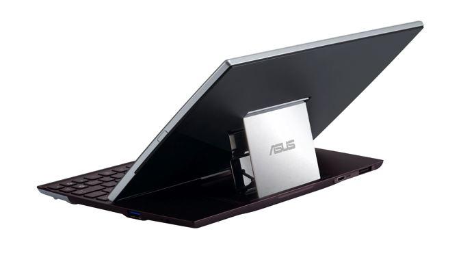Asus Eee Pad Slider SL101