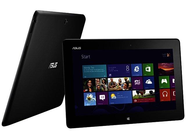Review: Asus VivoTab Smart