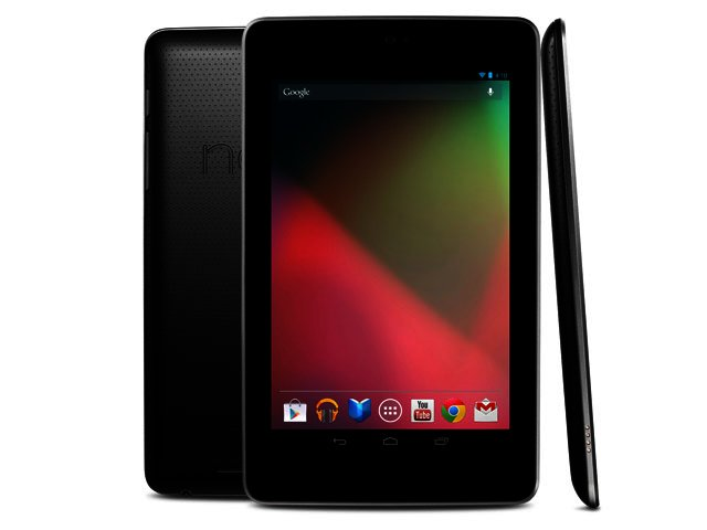 News: Asus announces local availability of Nexus 7 tablet