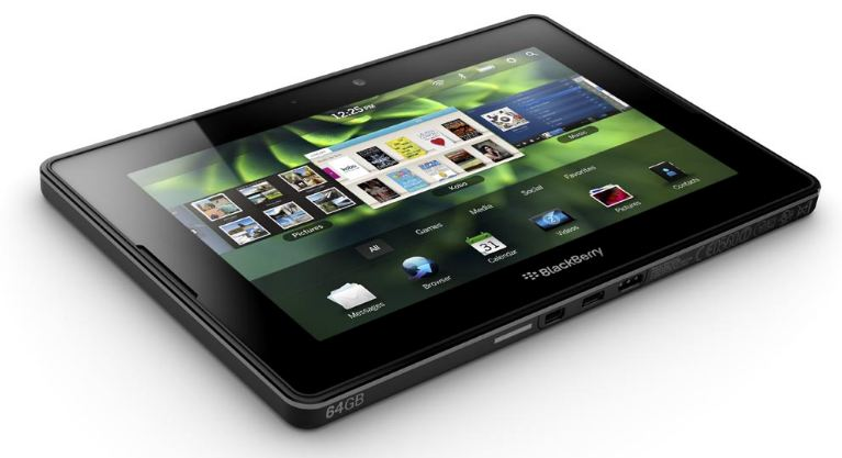 BlackBerry PlayBook image