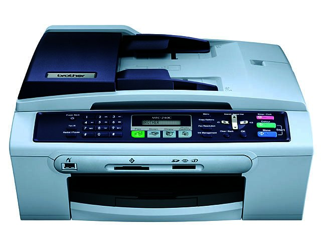 review brother mfc 240c multifunction center rh techsmart co za brother mfc 240c user manual brother mfc 240c printer manual