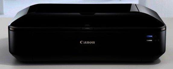 Canon PIXMA iX6540 printer