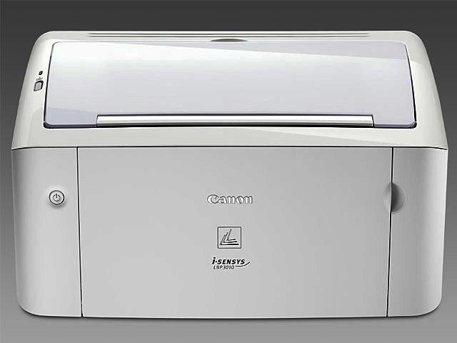 Скачать драйвера к принтеру canon lbp 3010