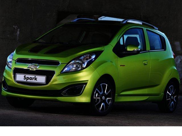 Chevrolet Spark Features 2017 2018 Best Cars Reviews