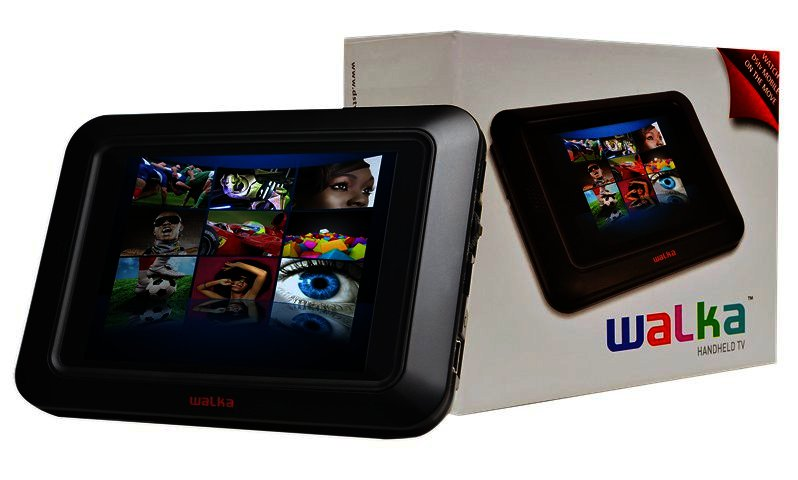 news: dstv mobile unveils walka handheld tv - Mobile Tv Dstv