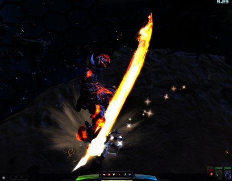 Review: Darkspore