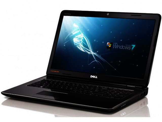 Dell Inspiron N5110 image