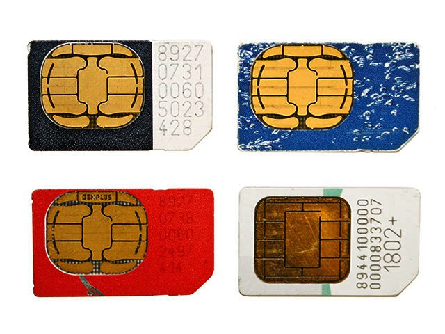 ETSI to vote on new nano-SIM design standard next week