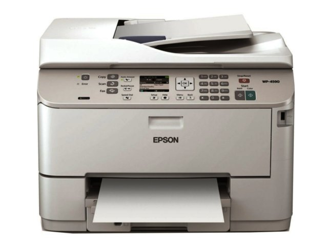 Epson unveils new Epson Workforce Pro range locally