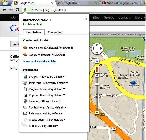 News: Google releases Chrome 23