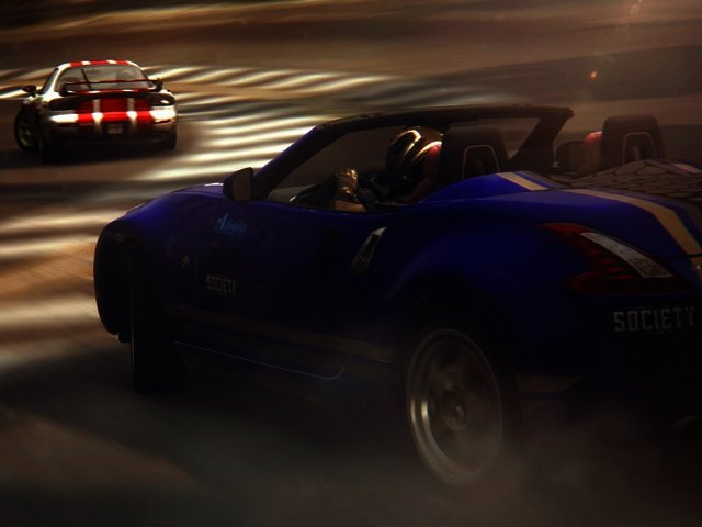 Xbox 360, Codemasters, racing game, Grid 2, Grid 2 review