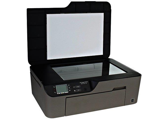 Review: HP Deskjet 3070A