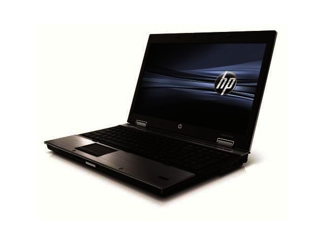 hp elitebook 8840