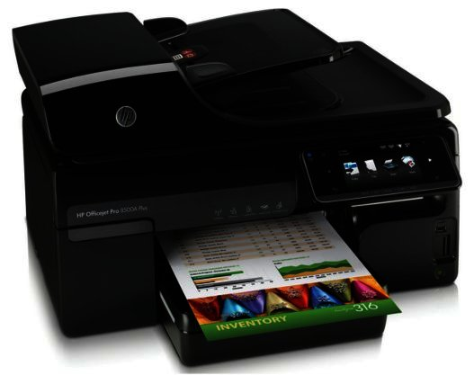 HP Officejet Pro 8500A Plus image