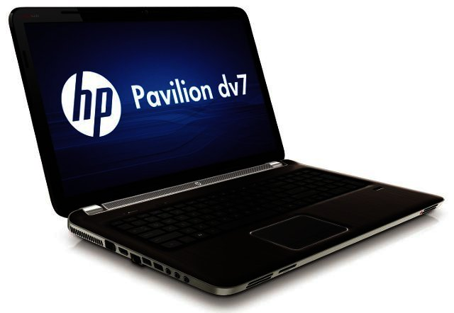 HP Pavilion dv7 image