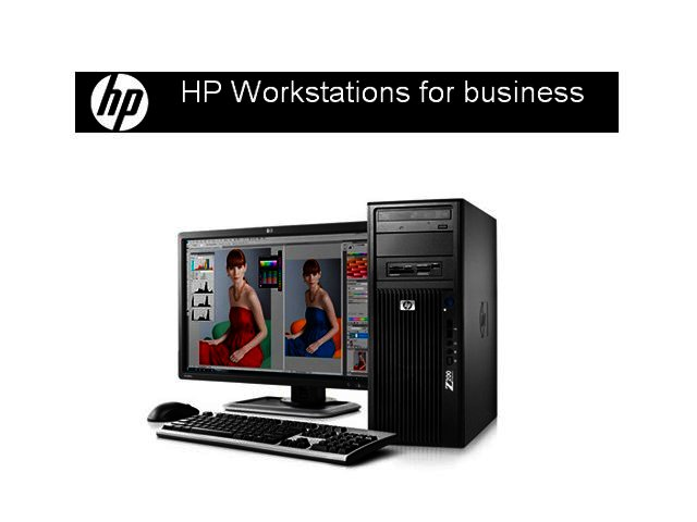 News: HP unveils new professional desktop and mobile