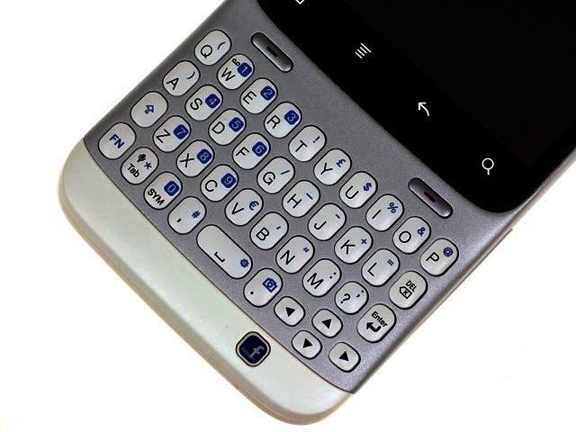 HTC ChaCha image