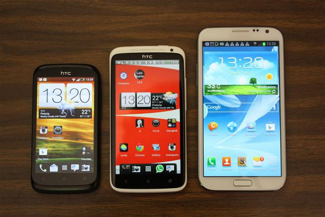Review: HTC Desire X