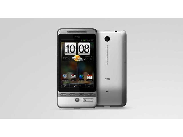 News: HTC Hero in SA
