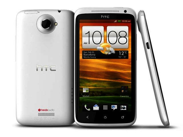 HTC One X image