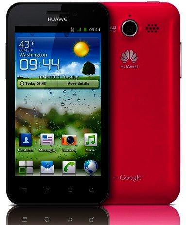 Review: Huawei Honor U8860