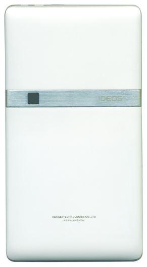 Huawei IDEOS S7 Slim image