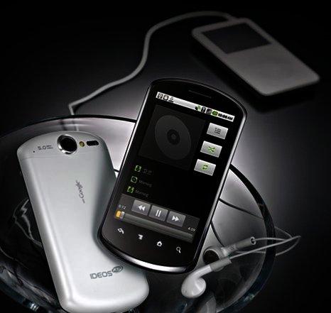 Huawei IDEOS X5 image