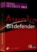 Bitdefender Total Security 2013