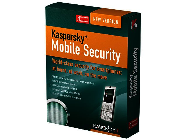kaspersky mobile security 8.0 free download