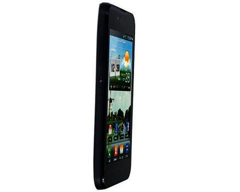 LG Optimus Black P970 image