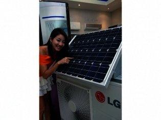 Techsmart Tags Solar Power