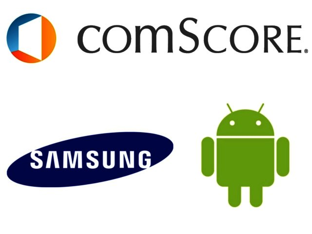 Latest US mobile subscriber market stats released by comScore