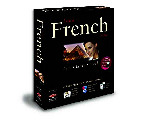 Best Learn French Software | The French Post