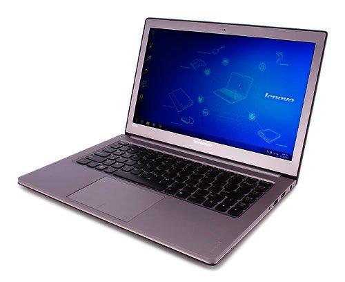 Lenovo IdeaPad U300s image