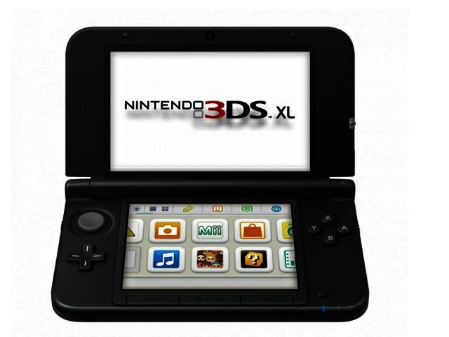 Local price, availability for 3DS XL announced
