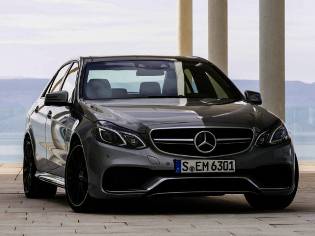 News mercedes benz showcases new e 63 amg models for New mercedes benz models