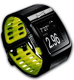 Nike GPS Sport Watch TomTom