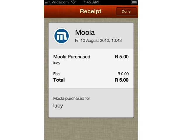 Mxit and Standard Bank launches Mxit Money