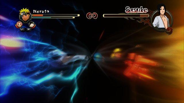 Review: Naruto Shippuden Ultimate Ninja Storm 2