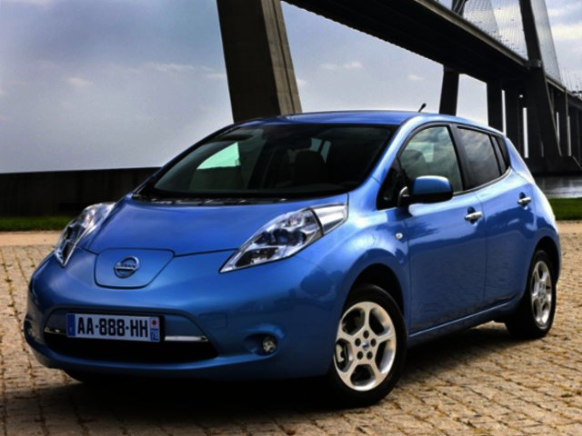 Nissan, Nissan LEAF, Eskom, local news, South Africa, car news, green news, eco tech, electric vehicle, eco news, e-mobility