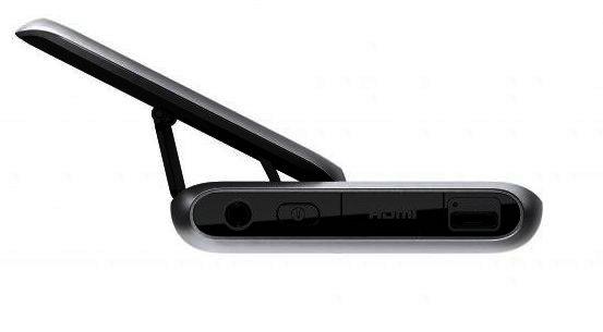 Nokia E7 image