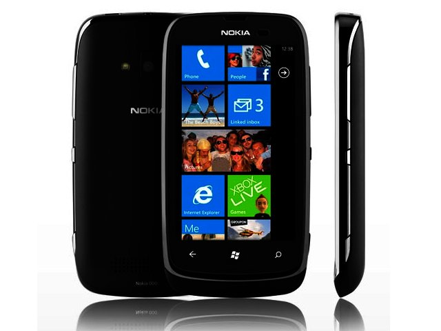 how to get picture off of nokia lumia 610