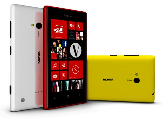 Nokia, Nokia Lumia range, Nokia Lumia 720, smartphone, mobile OS, mobile platform, Windows Phone 8, Microsoft, Windows Phone OS, smartphone review, Redmond, Espoo