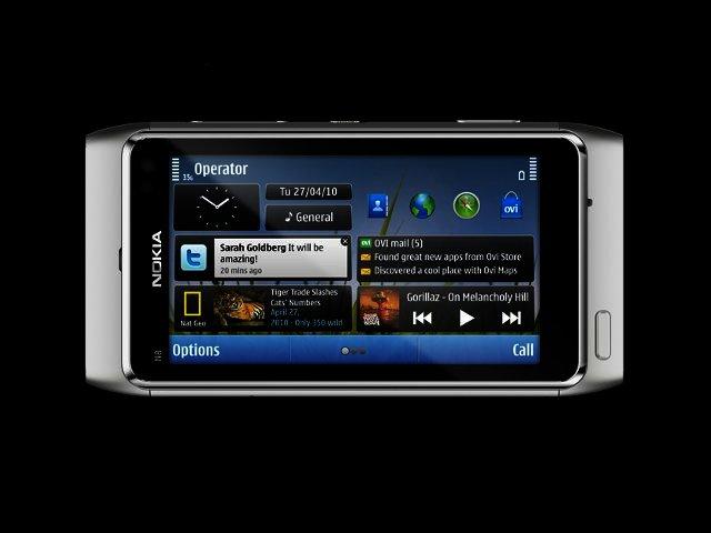 Nokia N8 image